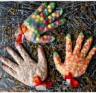 Gevulde handen