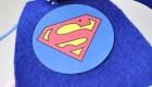 Superhelden traktatie