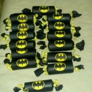 Batman traktatie