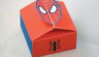 Superman traktatiedoosje (gratis printable)