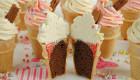 IJshoorntjes van… cupcakes