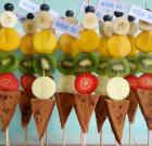 Gezond ijsje!
